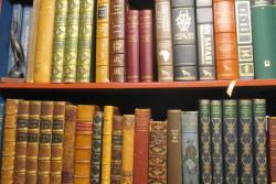 Allen's Bookshop