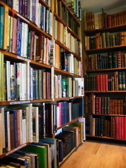 C. Arden (Bookseller) ABA
