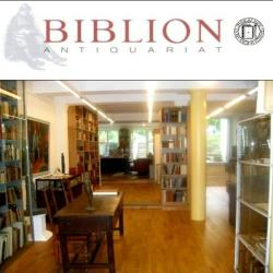 Biblion Antiquariat