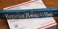 Virginia Books & More