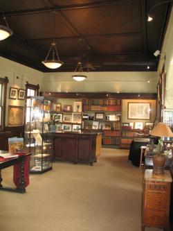 Antipodean Books, Maps & Prints, ABAA