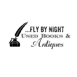 Fly By Night Books