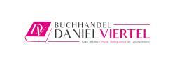 Antiquariat Buchhandel Daniel Viertel