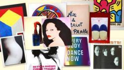 Prentwerk Art Books