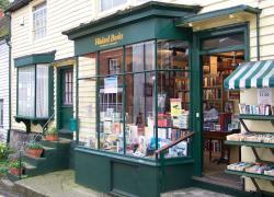 Wadard Books PBFA