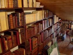 Librairie Seigneur