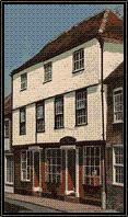 Chaucer Bookshop ABA ILAB