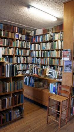 Parnassus Book Service, Inc