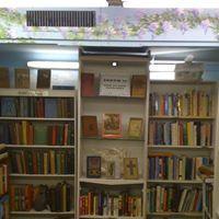 Row By Row Bookshop