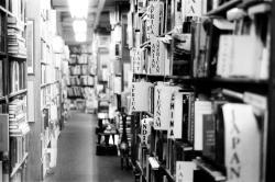 Dawn Treader Bookshop