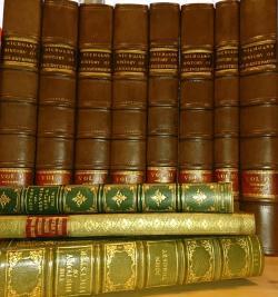 Clarendon Books P.B.F.A.