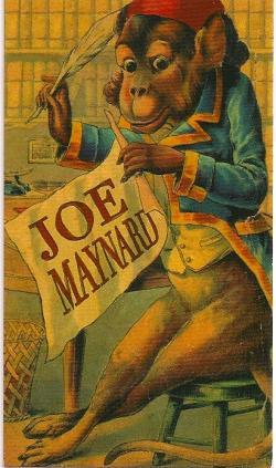 Joe Maynard